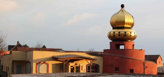 Willkommen beim Ev. Kindergarten und Familienzentrum Düsseler Tor!