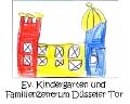 Logo Förderverein Ev. Kiga Düsseler Tor