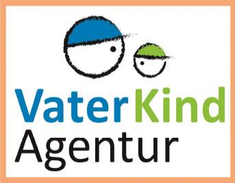 Logo Vater-Kind-Agentur